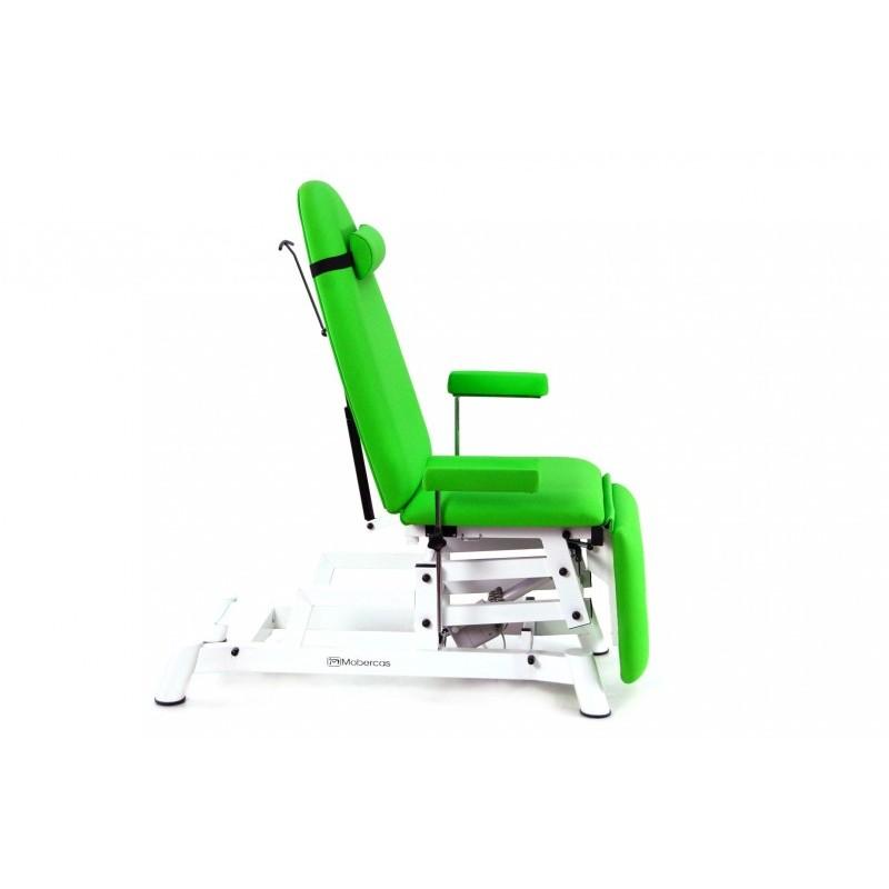 table type fauteuil avec repose bras rabattables. Black Bedroom Furniture Sets. Home Design Ideas