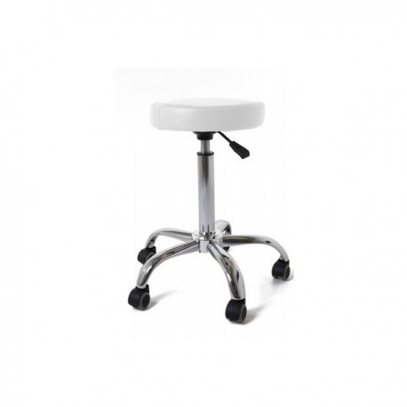 TABOURET assise RONDE