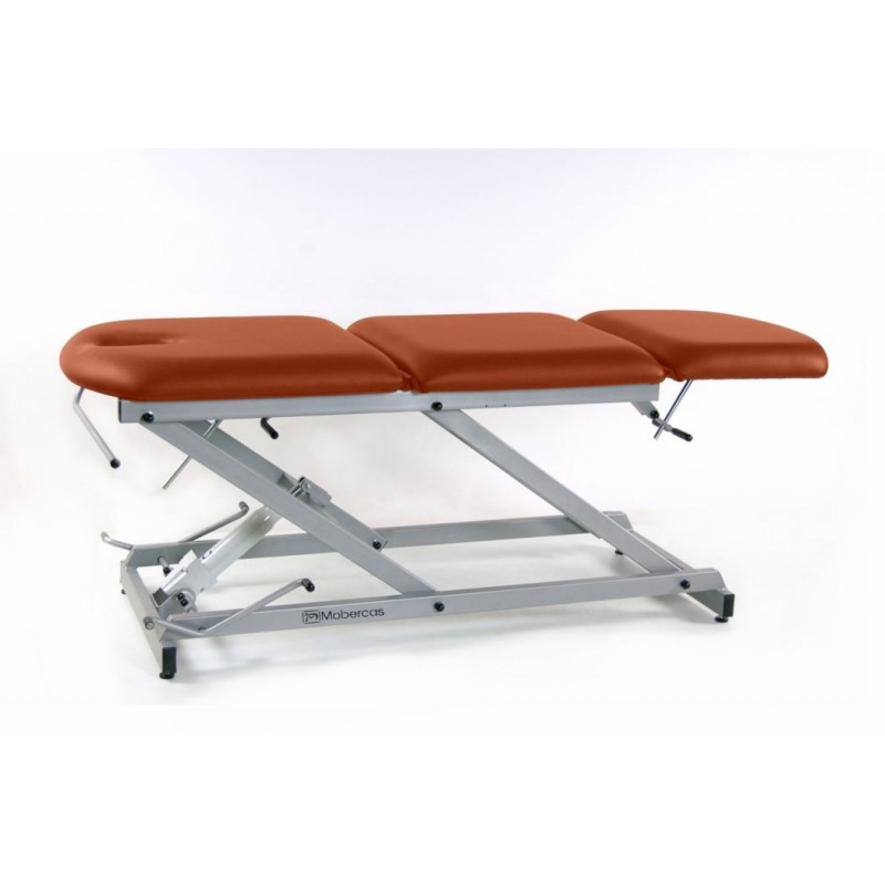 Table divan hydraulique type fauteuil de 3 panneaux avec for Fauteuil divan