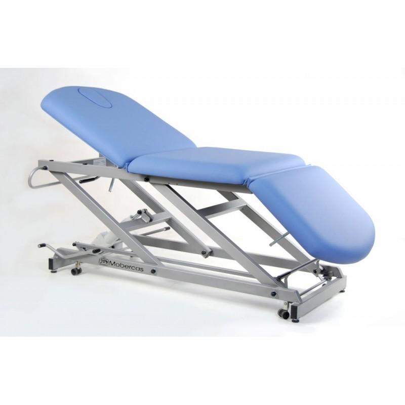 Table divan hydraulique type fauteuil avec porte rouleaux for Divan et fauteuil