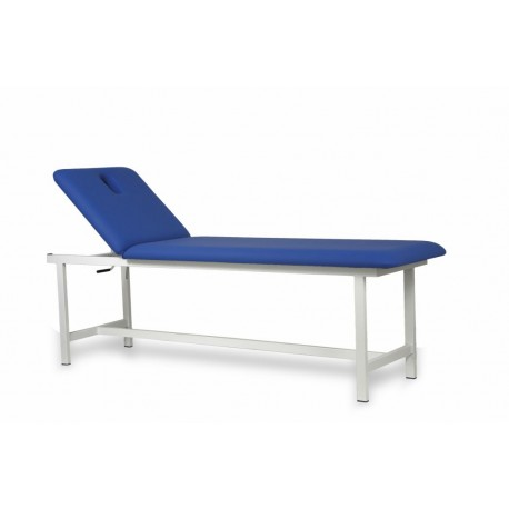 TABLE FIXE EXTRA LONGUE DE 2 PANNEAUX