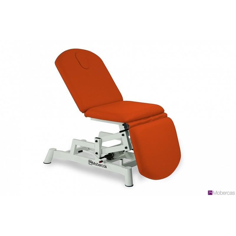 fauteuil hydraulique type fauteuil 3 plans a hauteur r glable. Black Bedroom Furniture Sets. Home Design Ideas