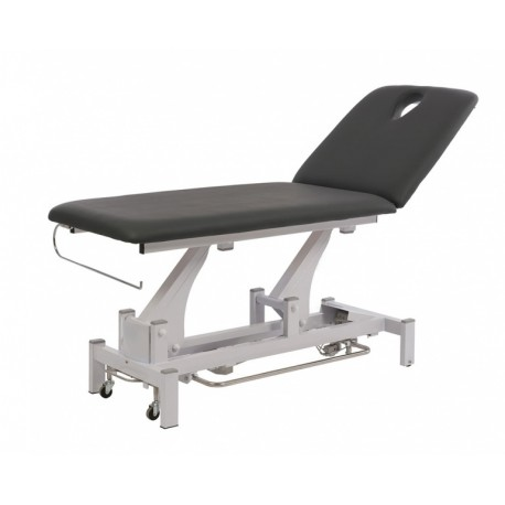 "TABLE DE MASSAGE ÉLECTRIQUE ""TORAC"""