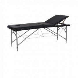 TABLE PLIANTE EN ALUMINIUM VASTIS